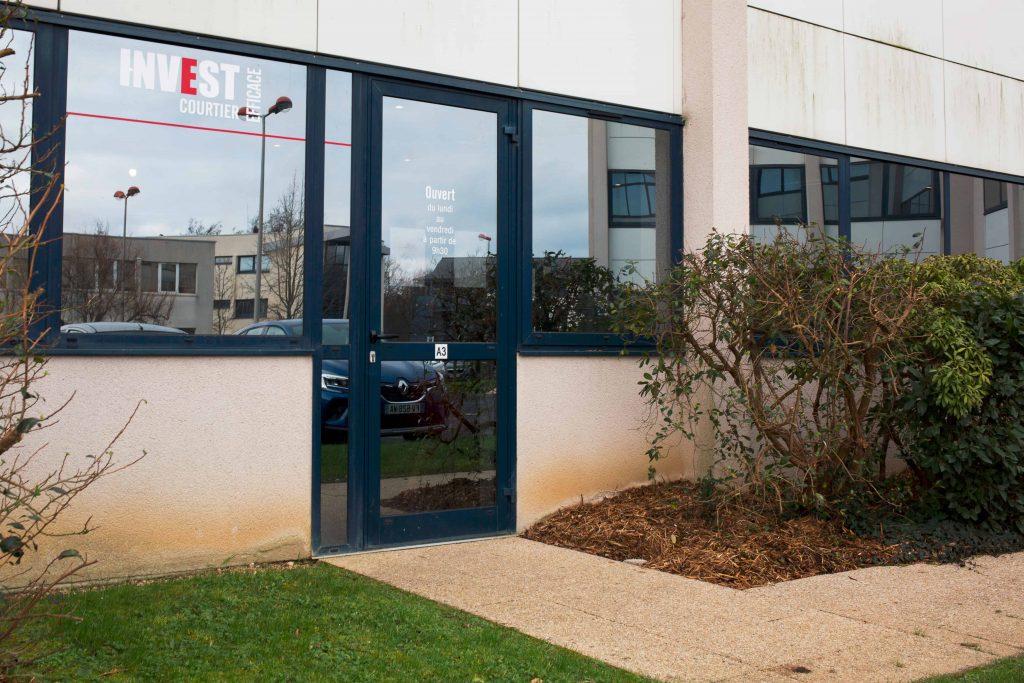 Agence Invest Courtier Efficace à Saint-Grégoire