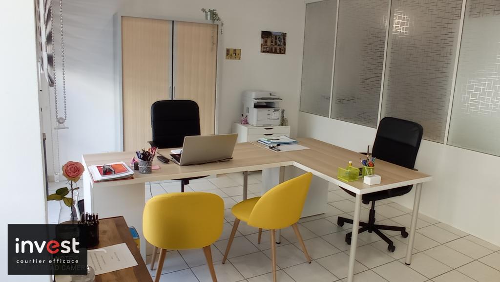 Agence à Nozay - Invest Courtier Efficace