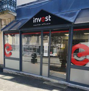 À Saint-Malo, votre agence de courtage Invest Courtier Efficace