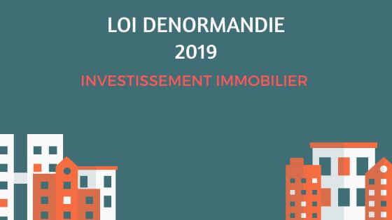 Loi-denormandie-2019
