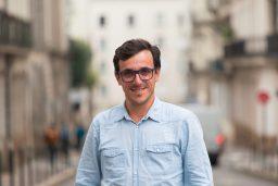 Davy Mano - Invest Courtier Efficace -courtier en prêt immobilier à Nantes