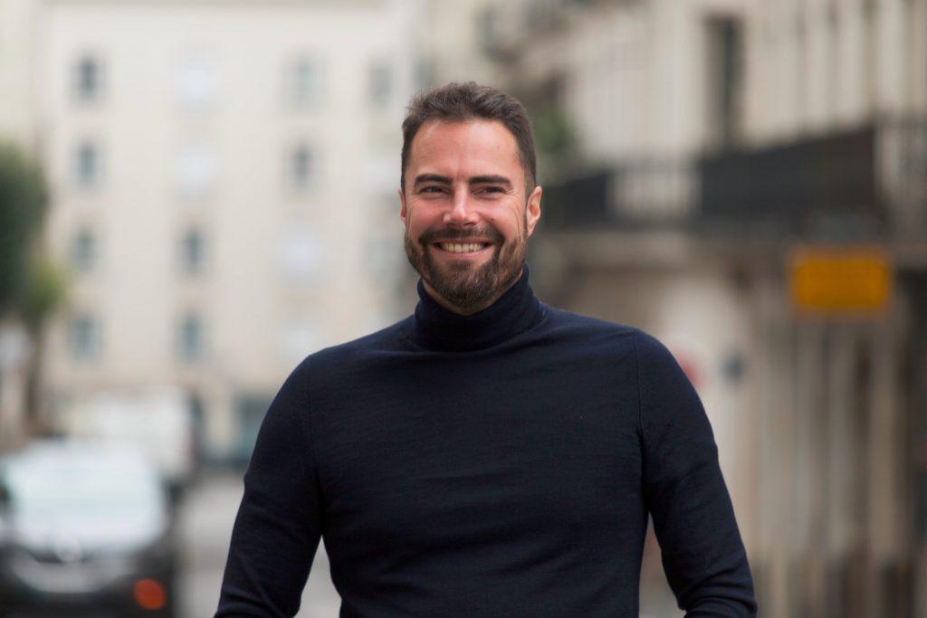 Pierre Le Bagousse - Invest Courtier Efficace - courtier en prêt immobilier à NANTES