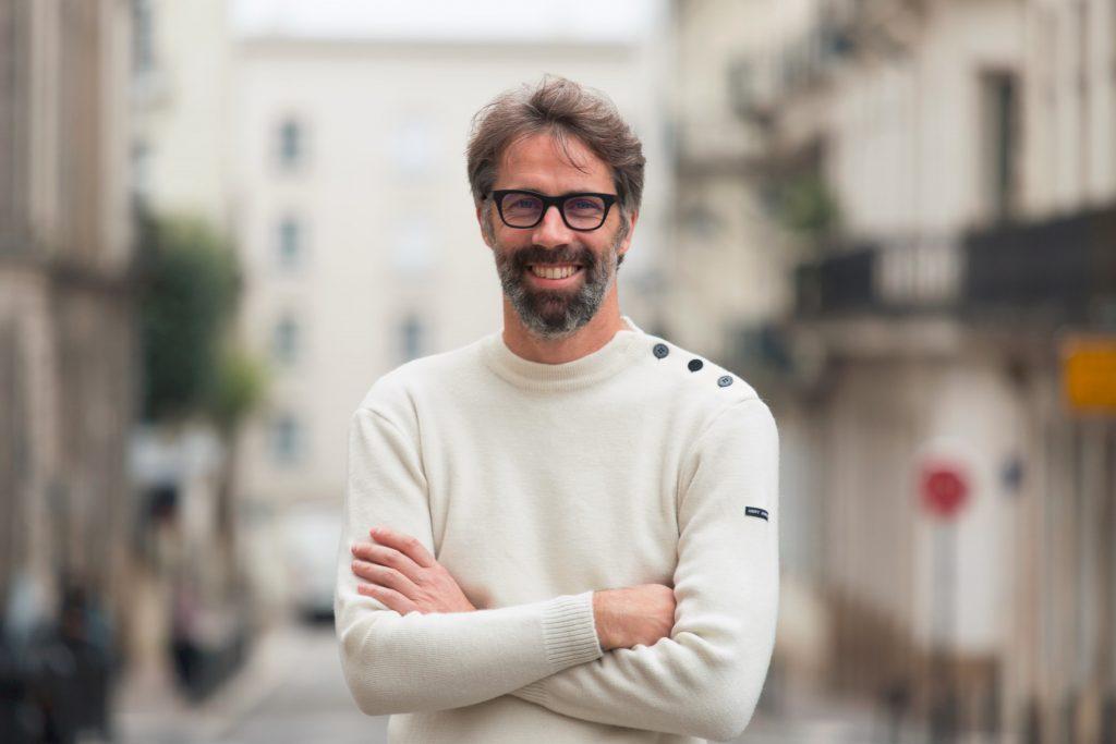 Simon Rochereau - Invest Courtier Efficace - courtier en prêt immobilier à NANTES