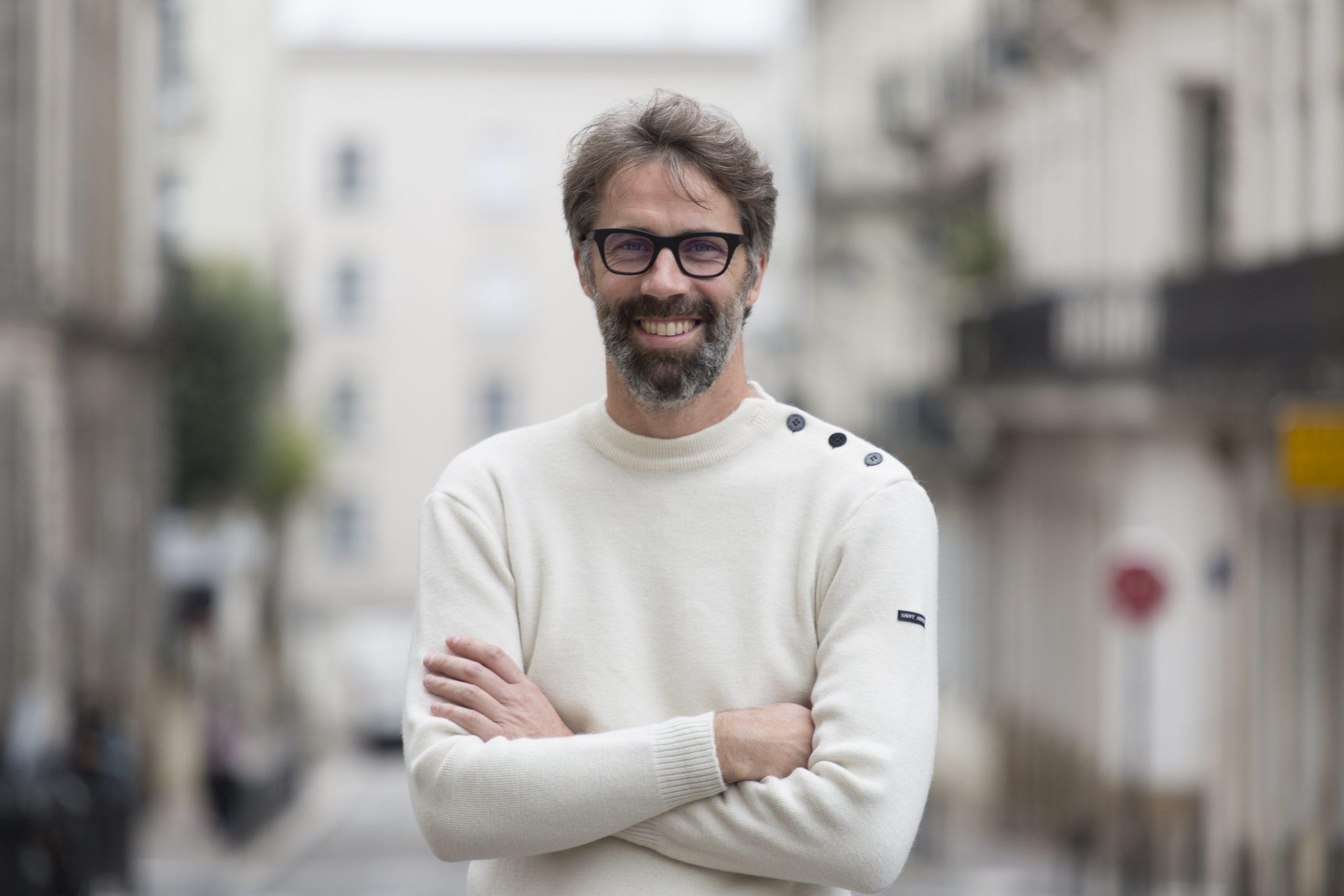 Simon  Rochereau