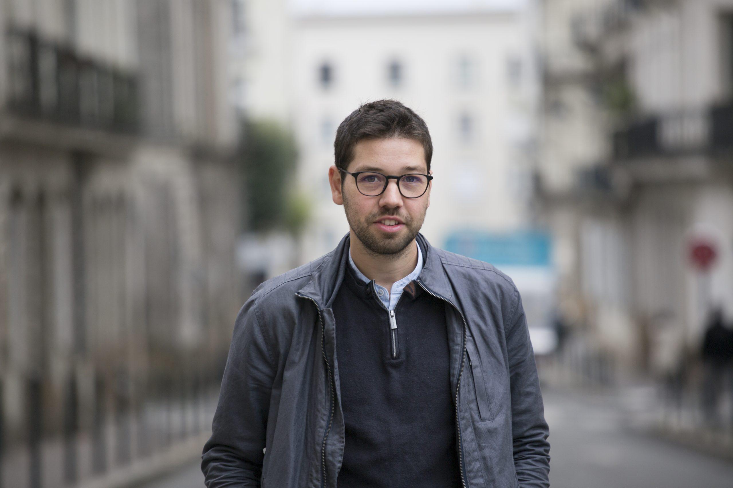 Sébastien  Sarazin