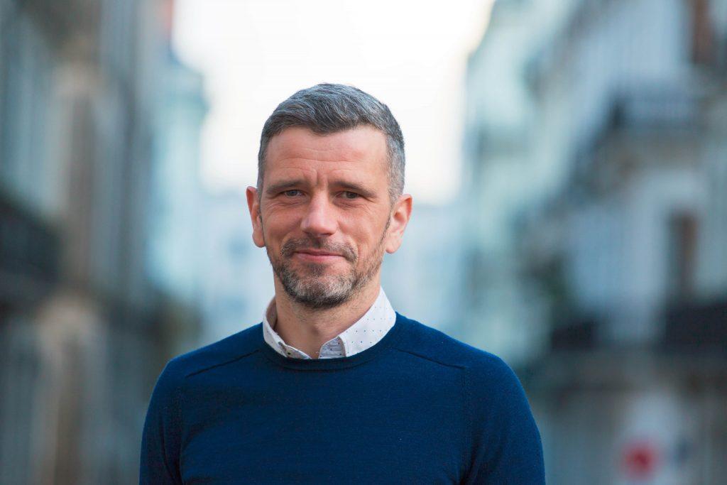Bruno Yvinec - Invest Courtier Efficace - courtier en prêt immobilier à NANTES