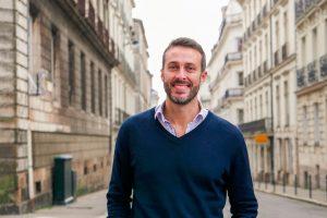 Clément BRETECHER - INVEST COURTIER EFFICACE - courtier en prêt immobilier à NANTES