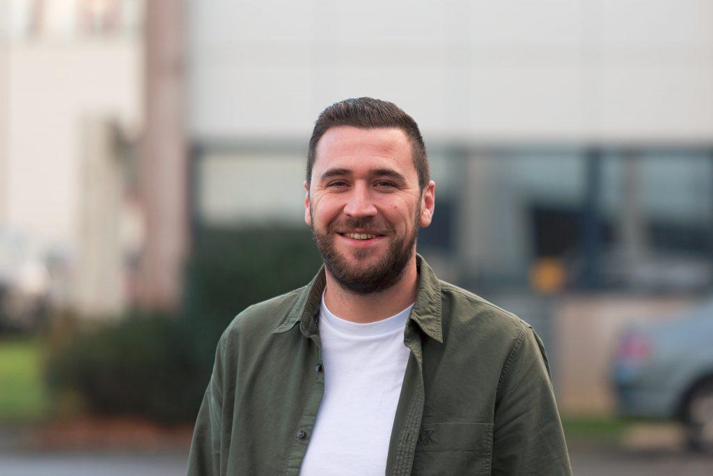 Dylan Diard - Invest Courtier Efficace -Courtier en prêt immobilier à Rennes