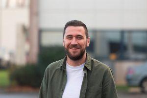Dylan DIARD - INVEST COURTIER EFFICACE - courtier en prêt immobilier à RENNES