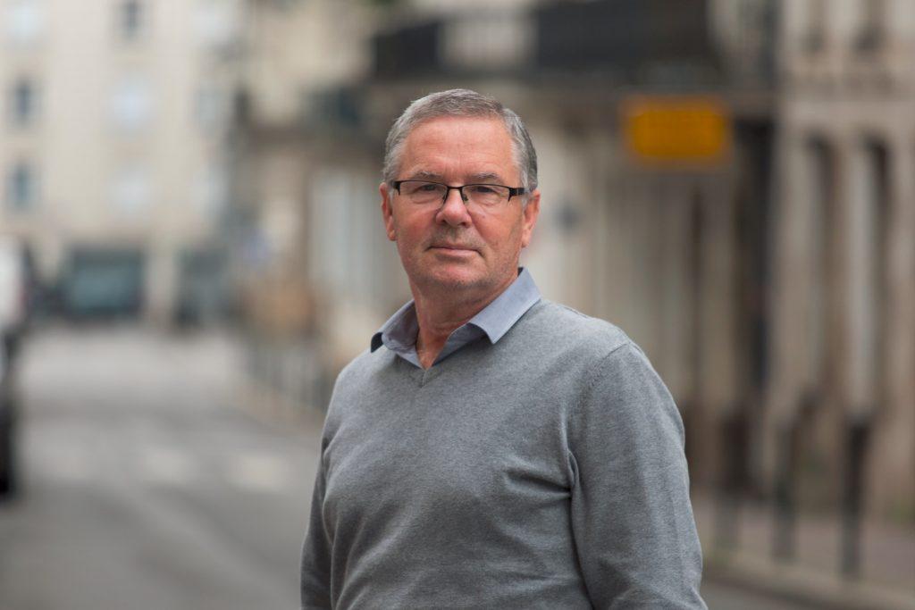 Fabrice Peltier - Invest Courtier Efficace - courtier en prêt immobilier à RENNES