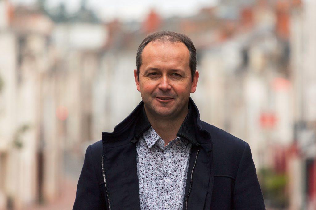 Guillaume Abline-Invest Courtier Efficace-Courtier en prêt immobilier à Ancenis-Saint-Géréon