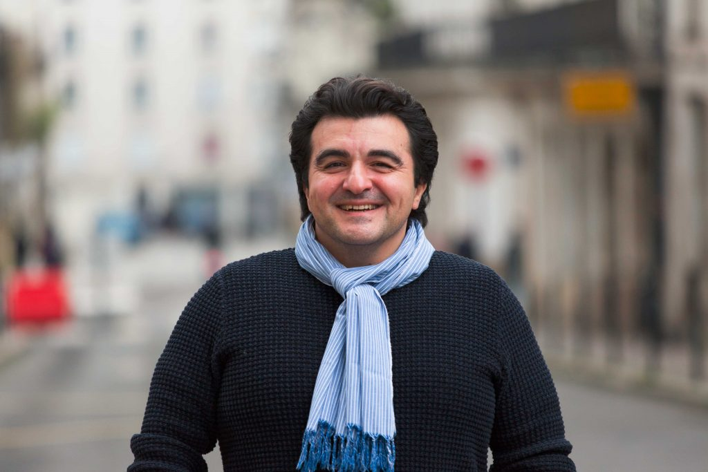 Ismaël Miñano - Invest Courtier Efficace - courtier en prêt immobilier à NANTES