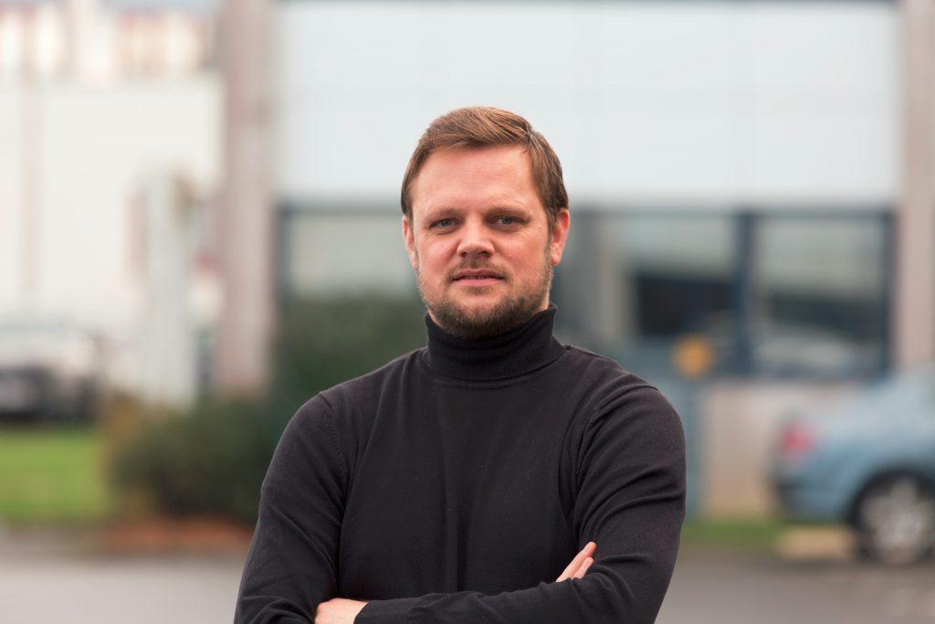Ludovic Even - Invest Courtier Efficace - courtier en prêt immobilier à RENNES