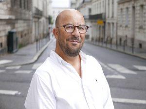 Nacer SADOUN - INVEST COURTIER EFFICACE - courtier en prêt immobilier à REZE
