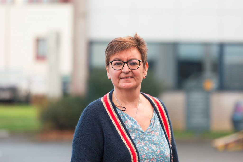 Nathalie Pinvidic - Invest Courtier Efficace - courtière en prêt immobilier à SAINT-MALO