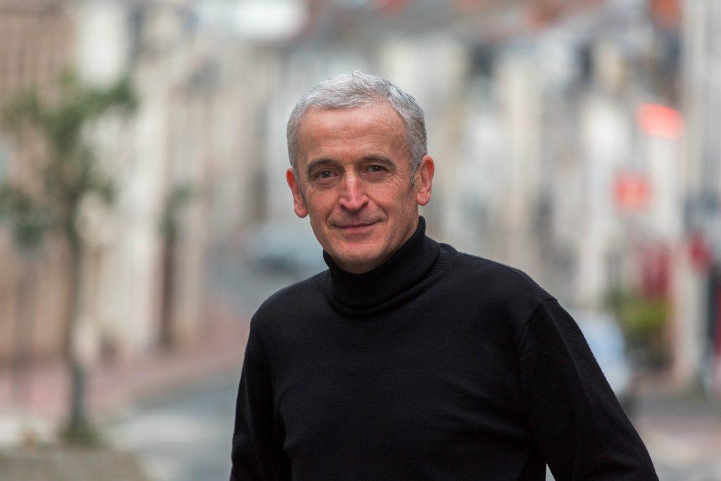 Philippe PLOUZIN - INVEST COURTIER EFFICACE - Courtier en prêt immobilier à Ancenis-Invest Courtier Efficace-courtier en prêt immobilier à Ancenis