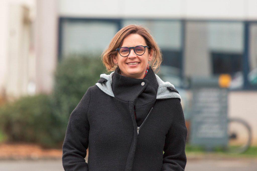 Sabrina Paillusson - Invest Courtier Efficace - Courtier en prêt immobilier à Abbaretz