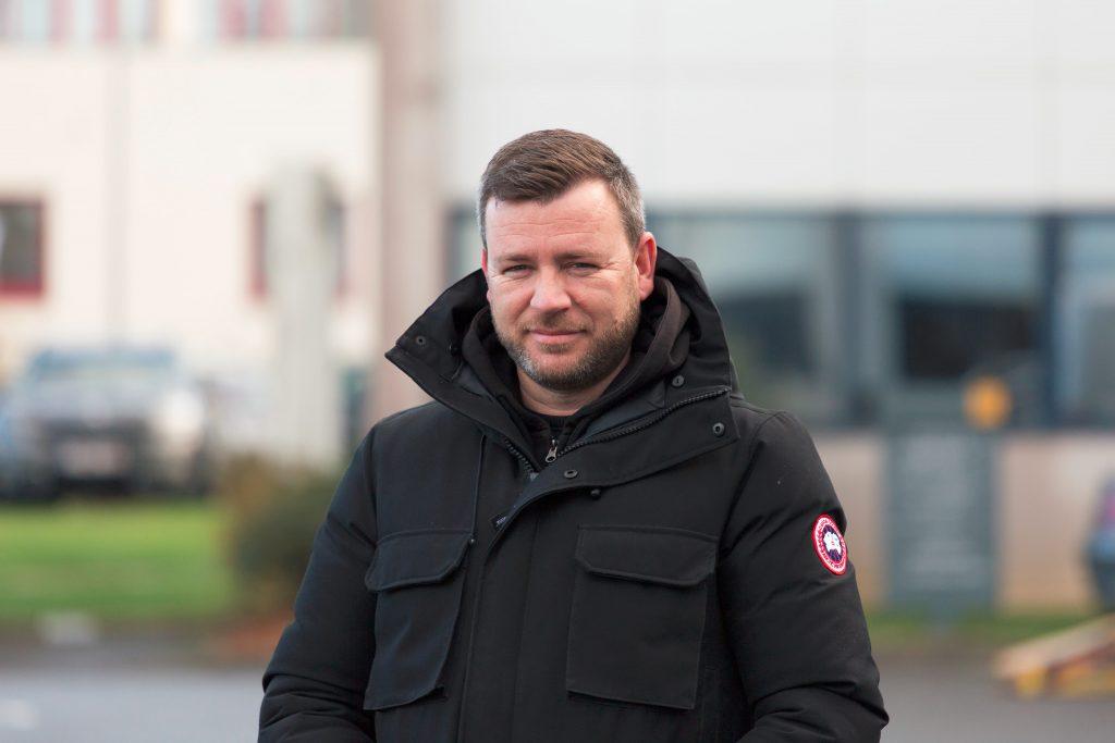 Sébastien Boschel - Invest Courtier Efficace - courtier en prêt immobilier à RENNES