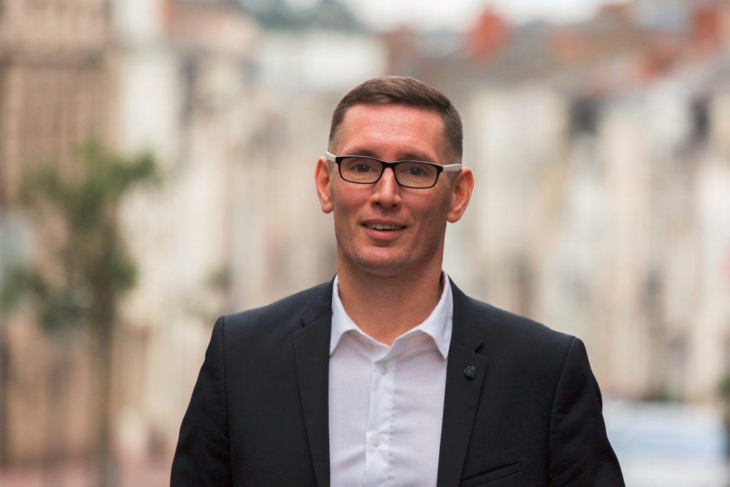 Sébastien Haller-Invest Courtier Efficace-Courtier en crédit immobilier à Ancenis-Saint-Géréon