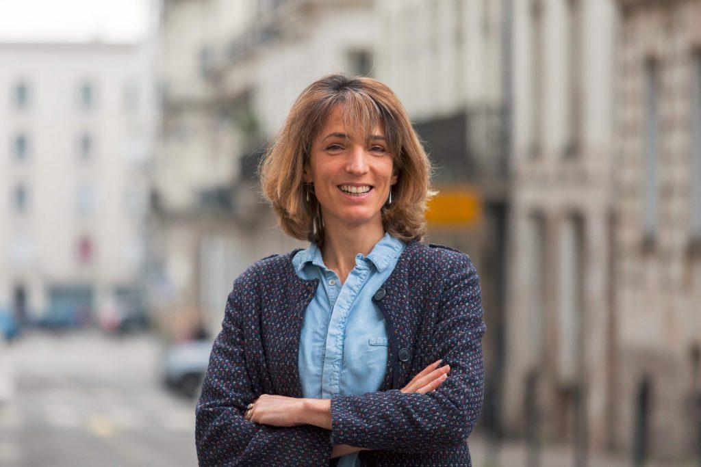 Sophie Legeard - Invest Courtier efficace - courtier en prêt immobilier à NANTES