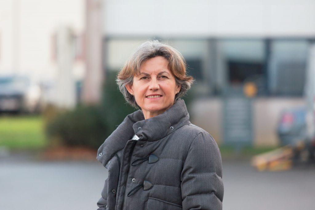 Sylviane Guyomard - Invest Courtier Efficace -Courtier en prêt immobilier à Rennes