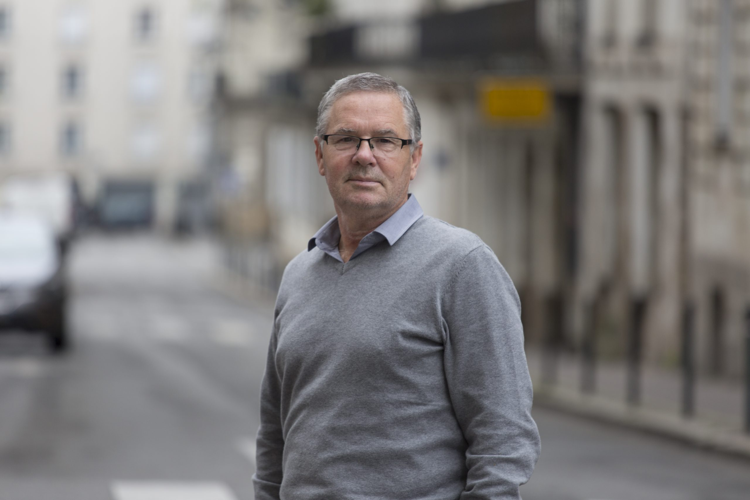 Fabrice Peltier