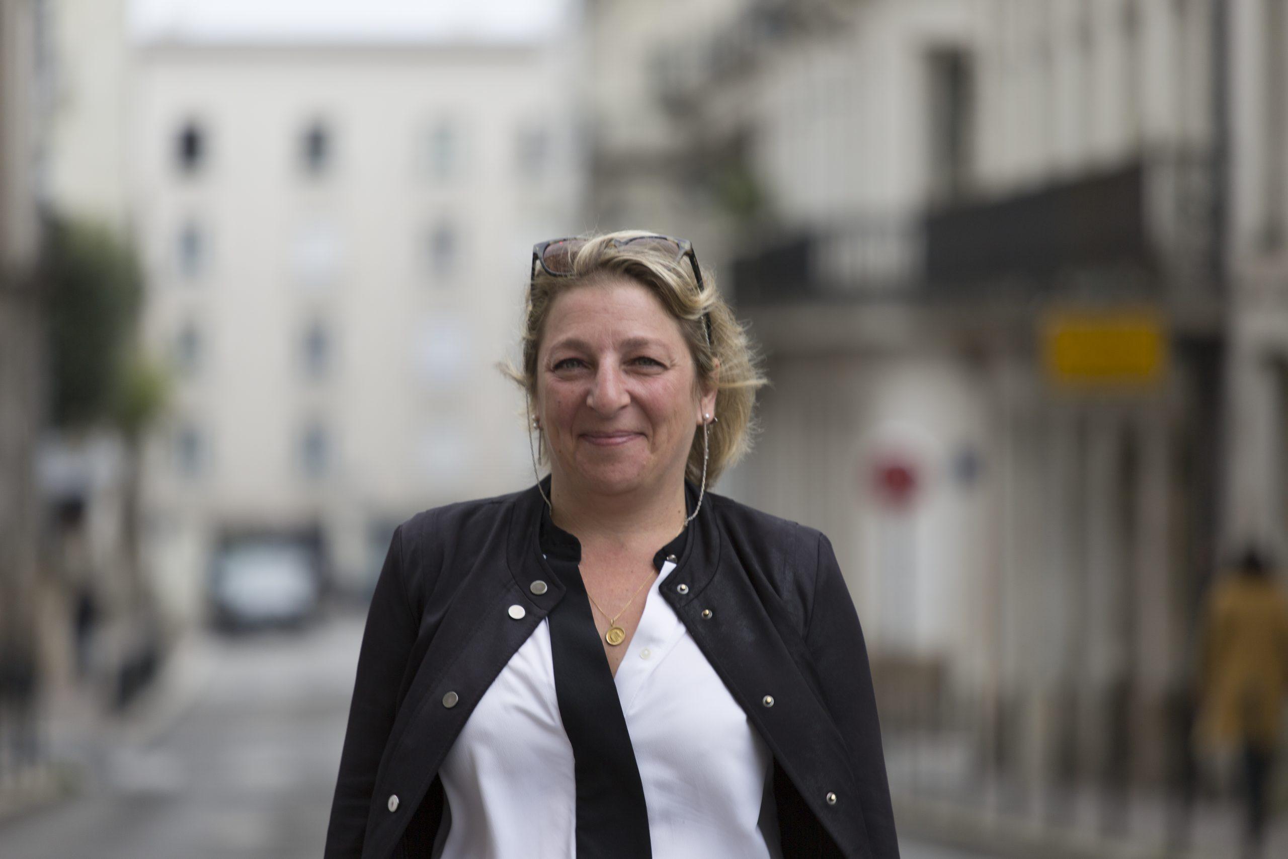 Véronique Le Brun-Gaillard