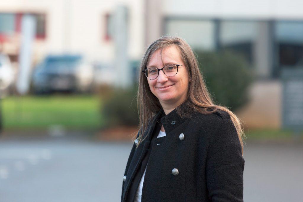Tatiana TRUMIER - INVEST COURTIER EFFICACE - courtier en prêt immobilier à RENNES
