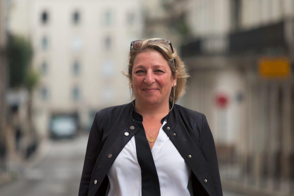 Véronique Chevé - Invest Courtier Efficace - courtier en prêt immobilier à NANTES