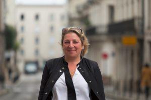 Véronique CHEVE - INVEST COURTIER EFFICACE - courtier en prêt immobilier à NANTES
