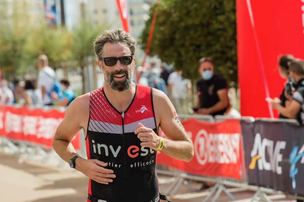 Ironman de Simon Rochereau - Invest Courtier Efficace