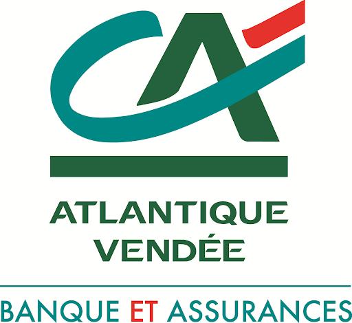 Logo Crédit Agricole Atlantique Vendée