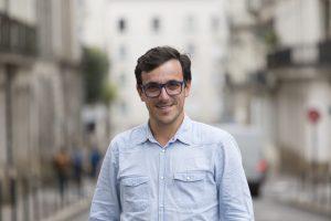 Davy Mano, courtier basé à Nantes, expert des prêts immobiliers