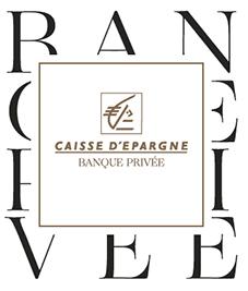 Logo Banque Privée Caisse d'Épargne