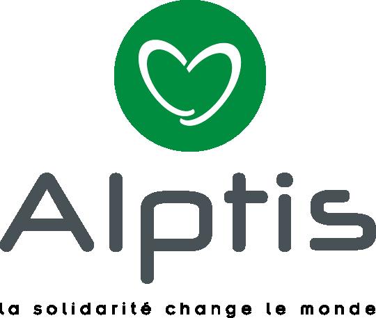 Logo partenaire Assurance Alptis