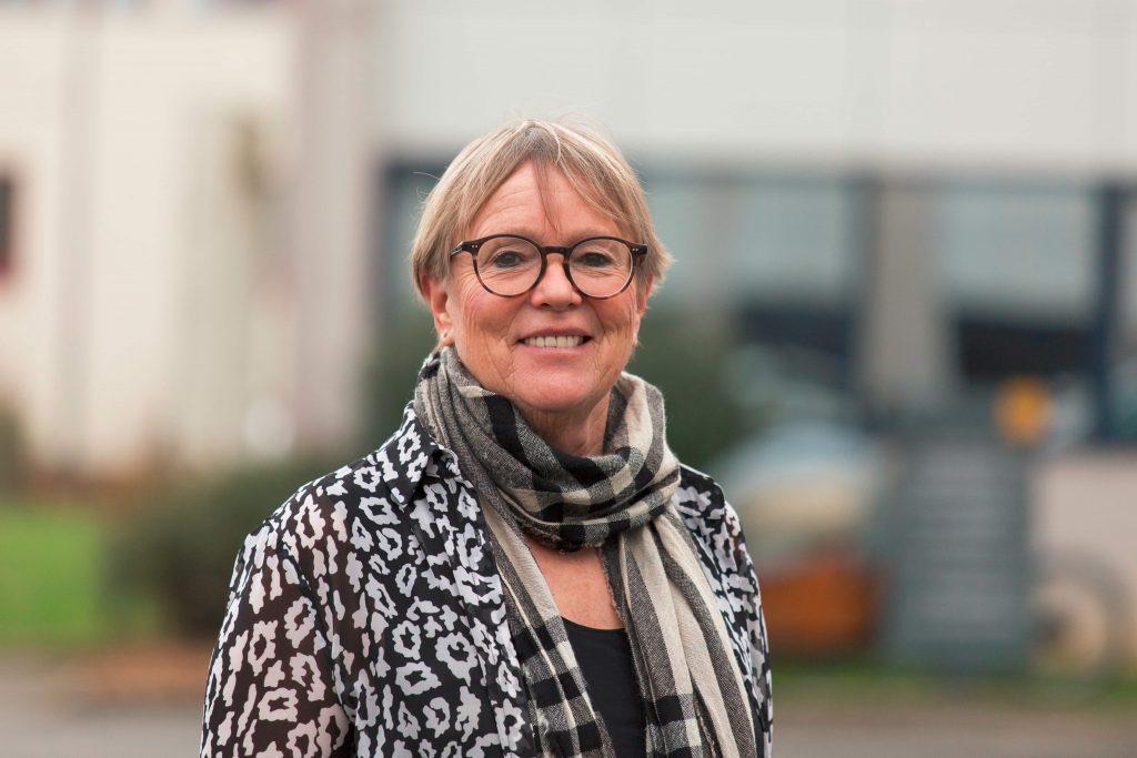 Marie Burgaleta - Invest Courtier Efficace - Courtière en prêt immobilier à Saint-Malo