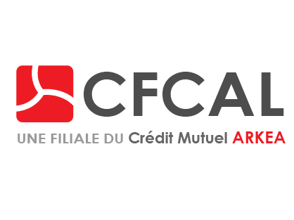 logo Cfcal - Crédit Mutuel Arkéa