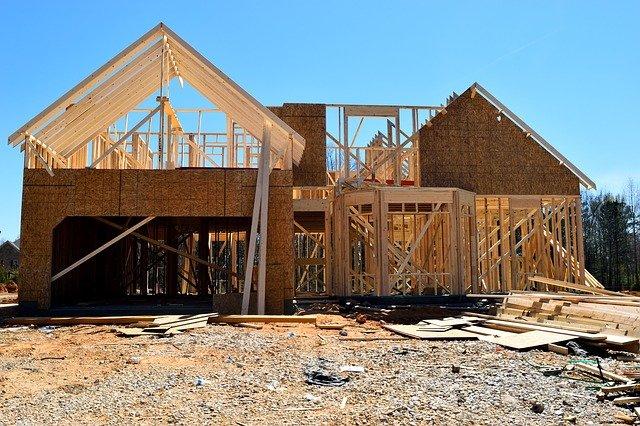 Construire sa maison - mode d'emploi pour le financement - Invest Courtier Efficace