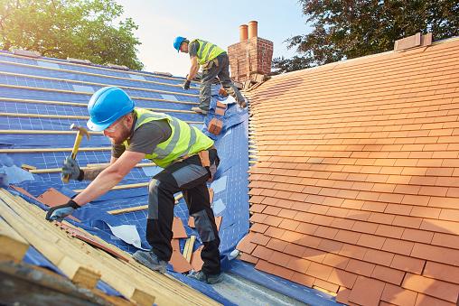 Votre projet de construction de maison avec Invest Courtier Efficace
